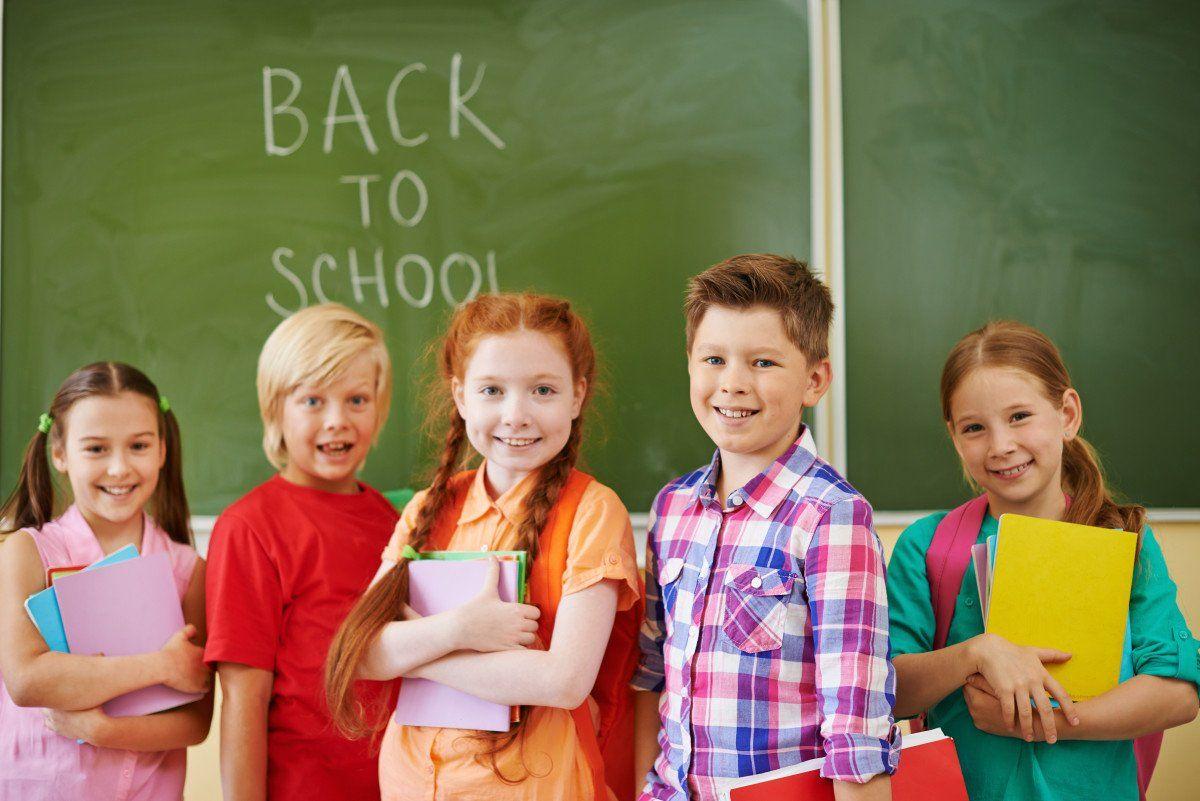 Помощь ребенку в обучении английским языком