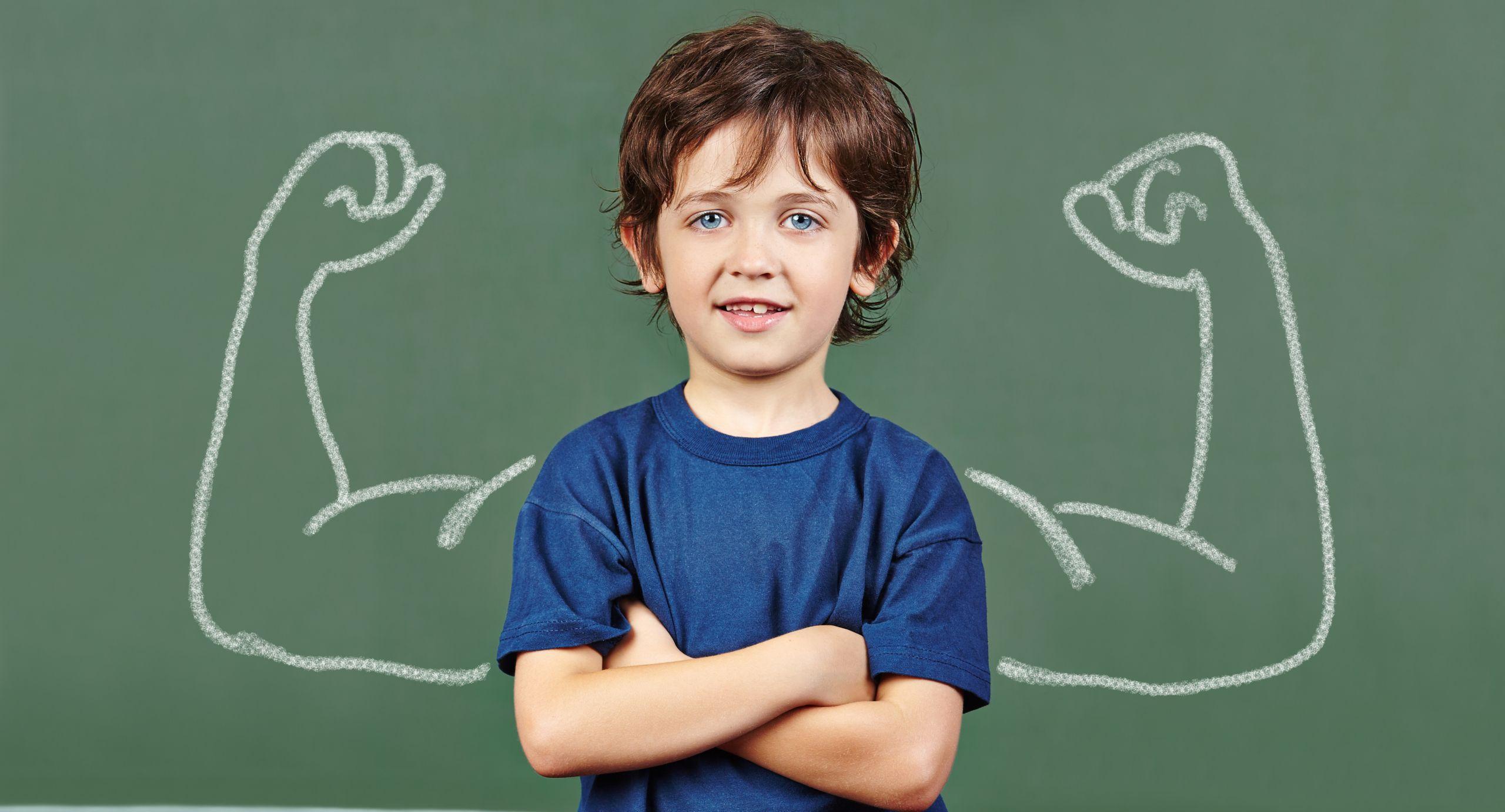 Как мотивировать ребенка?