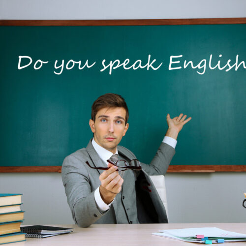 Изучение английского с носителем