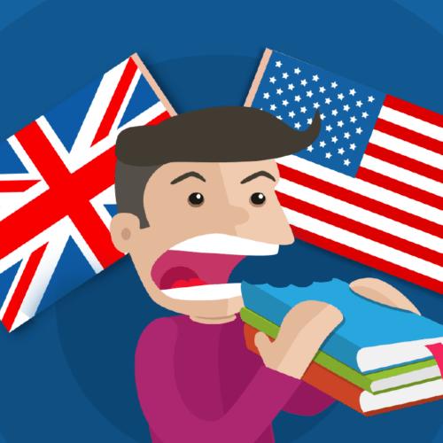 Реально ли выучить английский язык, не потратив на это ни копейки?
