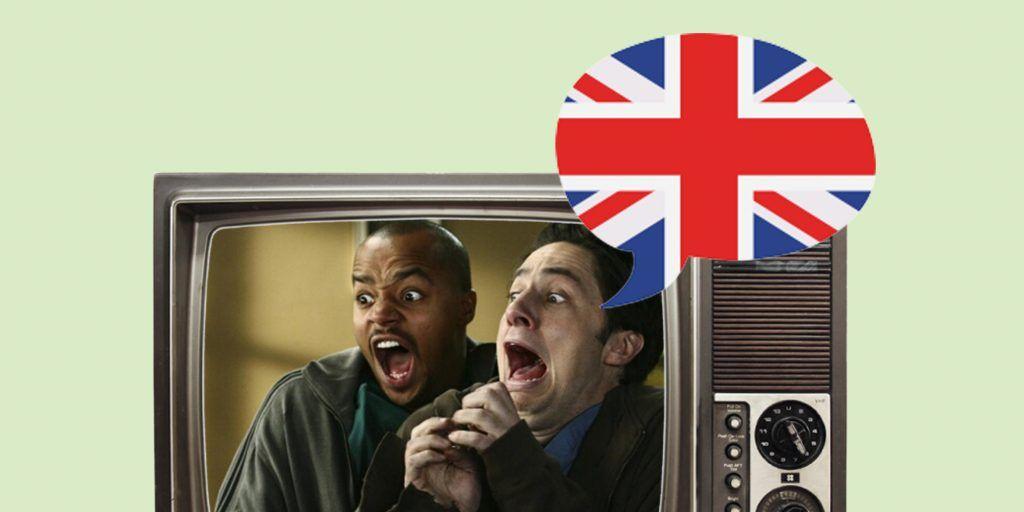 Учим английский по фильмам