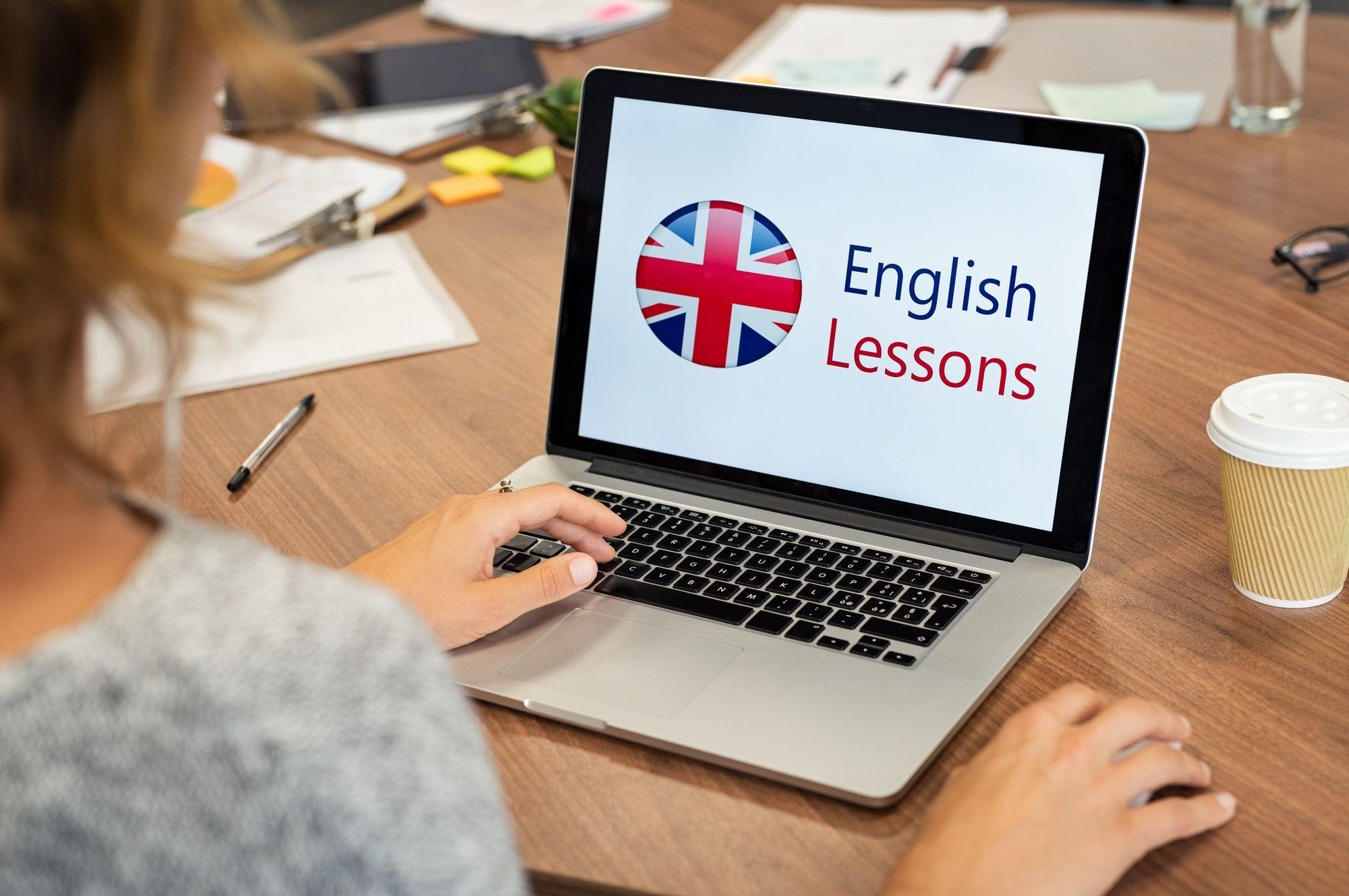 Эффективно ли изучать английский язык онлайн?